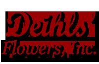 Weddings by Deihls Flowers Inc | Burnham, PA
